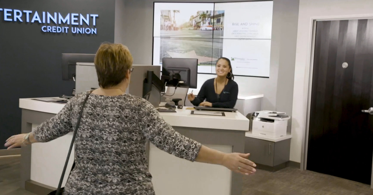 Meet Your Credit Union