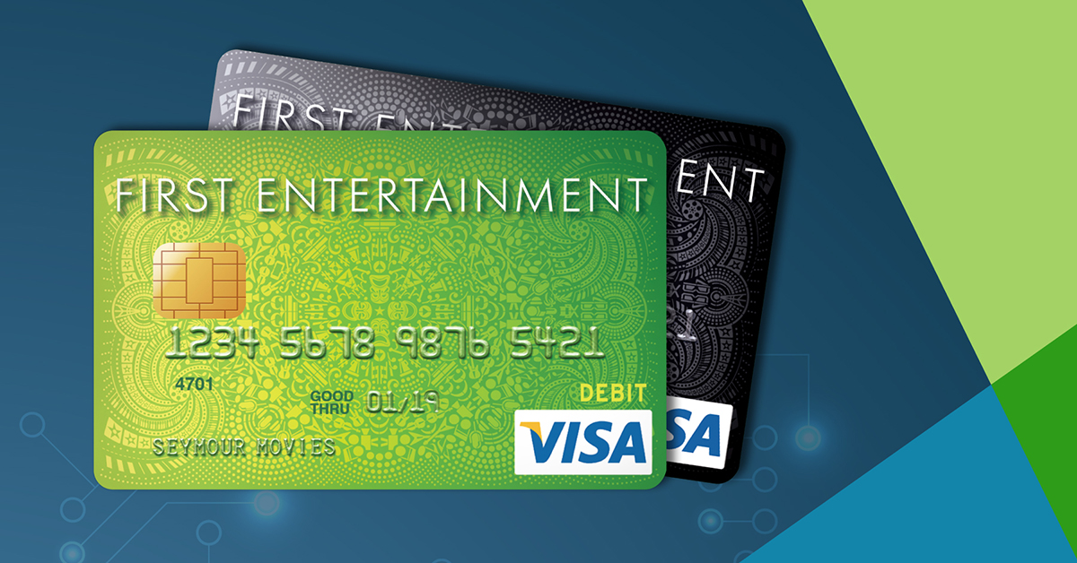 First Entertainment Sweepstakes