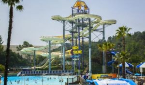 raging waters photo